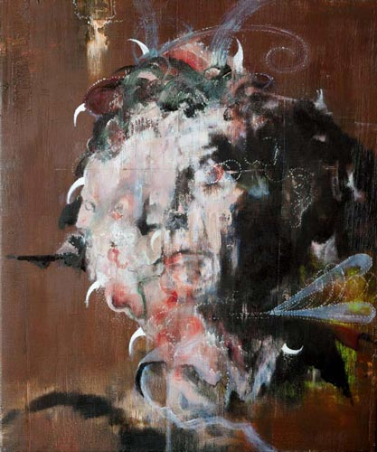 Cameo 119283 · Cameo 119283 - Painting by Michael Kunze